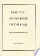 Practical Knowledge Of The Soul Book PDF