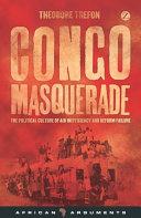 Congo Masquerade [Pdf/ePub] eBook