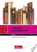 El tratado de documentación