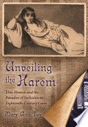 Unveiling The Harem Book