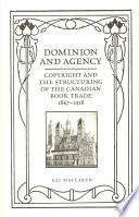 Dominion And Agency
