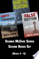Seamus McCree Series Second Boxed Set