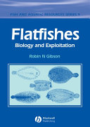 Pdf Flatfishes