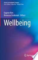 Wellbeing Book