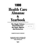 Health Care Almanac and Yearbook