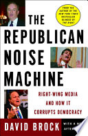 The Republican Noise Machine Book