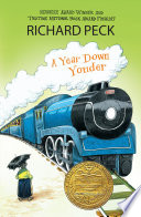 A Year Down Yonder Book