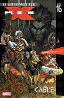 Ultimate X-Men Vol. 16 Pdf