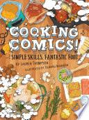 Cooking Comics
