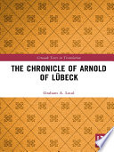 The Chronicle of Arnold of L  beck