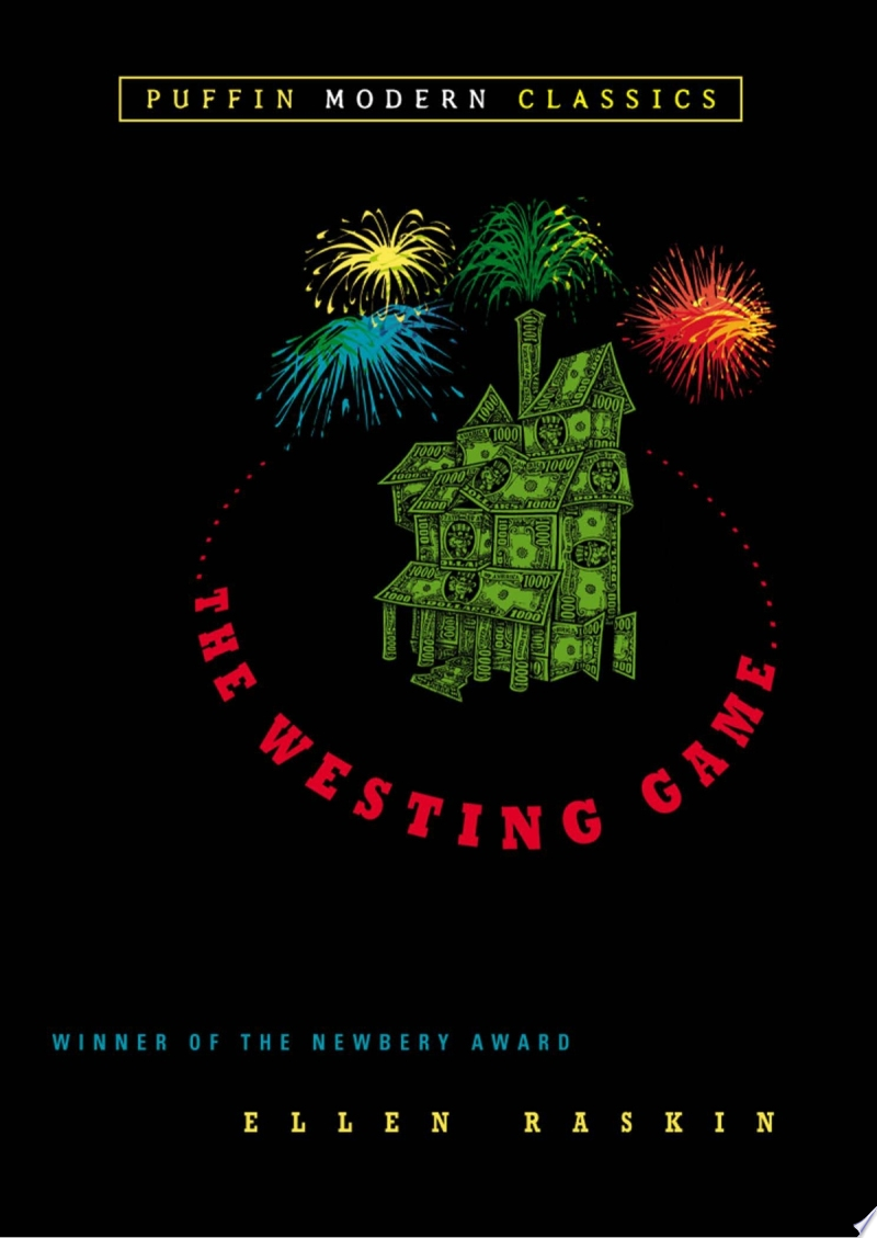 The Westing Game (Puffin Modern Classics) image