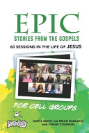 Epic Stories From The Gospels