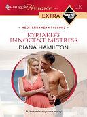 Kyriakis's Innocent Mistress