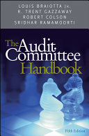 The Audit Committee Handbook