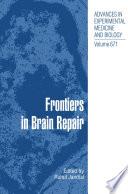 Frontiers In Brain Repair Book PDF