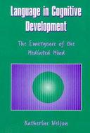Language in Cognitive Development