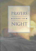 Prayers During the Night
