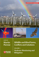 Wildlife and Wind Farms - Conflicts and Solutions Pdf/ePub eBook