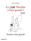 Nicolas a bien grandi