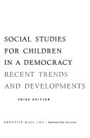 Social Studies for Children in a Democracy