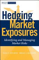Hedging Market Exposures