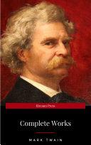 Mark Twain: Complete Works