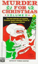 Murder for Christmas -