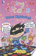 Enter--Nightwing!