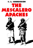 The Mescalero Apaches Pdf/ePub eBook