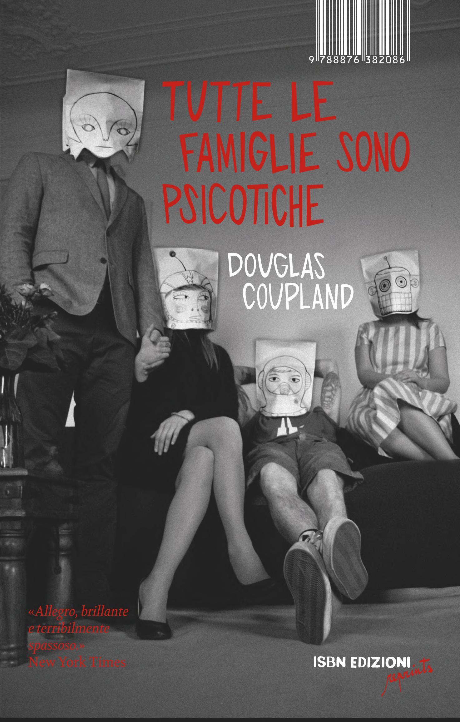 Tutte le famiglie sono psicotiche