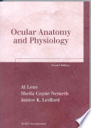 Ocular Anatomy and Physiology Book