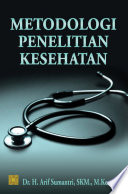 Metodologi Penelitian Kesehatan