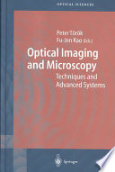 Optical Imaging And Microscopy Book PDF