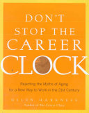 Don t Stop the Career Clock