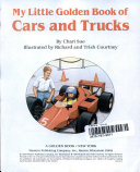 My Little Golden Book of Cars and Trucks Book PDF