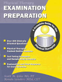 Examination Preparation Book