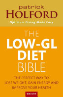 The Low GL Diet Bible