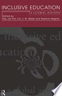Inclusive Education Book