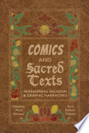 Comics and Sacred Texts