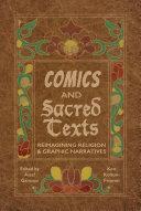 Pdf Comics and Sacred Texts