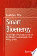 Smart Bioenergy Book PDF