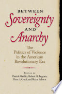 Between Sovereignty and Anarchy