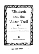 Elisabeth and the water troll