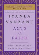 Acts of Faith [Pdf/ePub] eBook