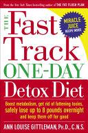 The Fast Track One-Day Detox Diet Pdf/ePub eBook