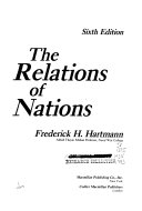 The Relations of Nations