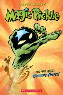 Pdf Magic Pickle Graphic Novel Telecharger
