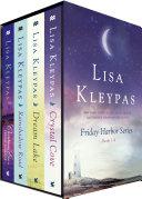Friday Harbor Series Books 1-4