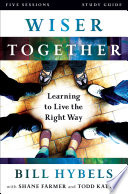 Wiser Together Study Guide Book PDF