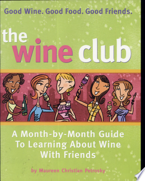 Download The Wine Club Free Books - Book Dictionary